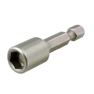 Бита шестигранная магнитная 8 мм