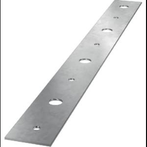 Планка стальная РОКС 10000х25х1,00 мм