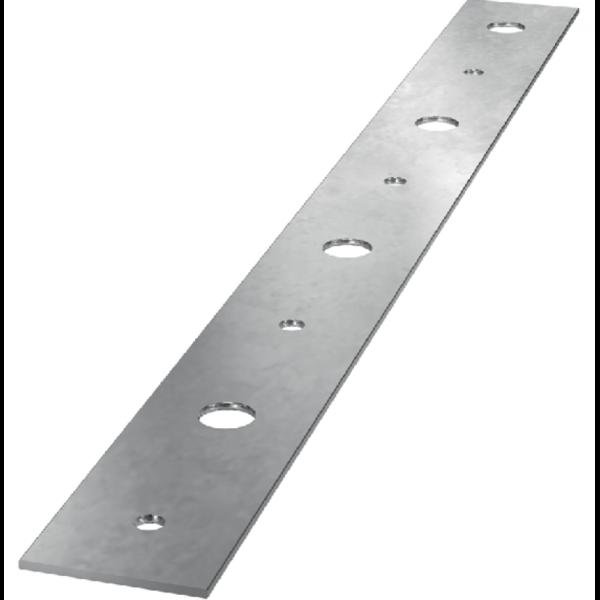 Планка стальная РОКС 10000х25х1,00 мм 1