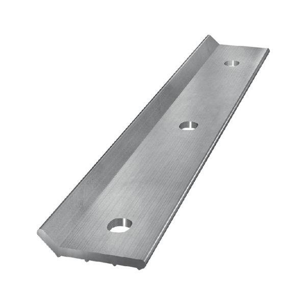 Планка краевая алюминиевая РОКС 3000х30х2,5 мм 1